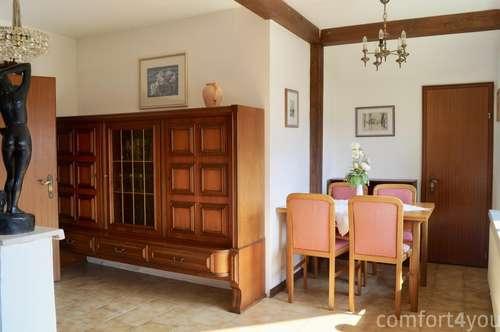 2 Zimmer-Wohnung in Salzburg Sam