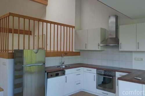 Terrassenwohnung 3 Zimmer in ruhiger Lage