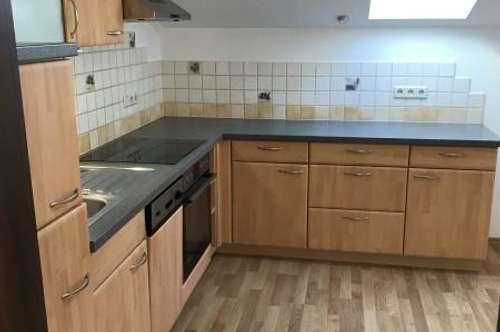 3-Zimmer-Wohnung am Salzburger Stadtrand