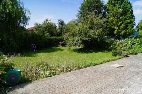 Gartenwohnung 4-Zimmer in Elixhausen