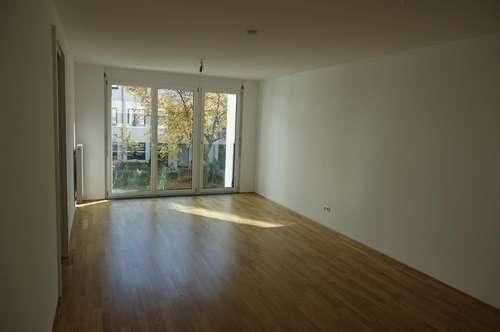 neuwertige helle Wohnung mit Loggia