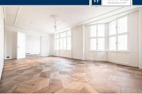 Luxuriöser Erstbezug mit Blick auf die Hofburg