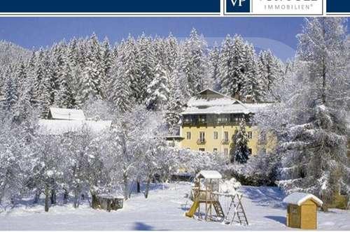 4 Sterne Hotel in den Karnischen Alpen