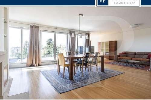 Wohntraum mit Fernblick in Bestlage