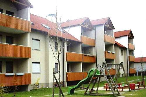 Weibern II - Whg. Nr. II/E/3 + Abtellplatz Nr. 2