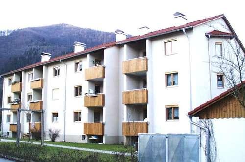 Grünburg III - Whg. Nr. II/E/2 + Gar. 11