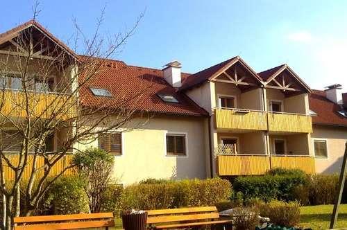 Bad Schallerbach - Whg. Nr. I/D/5 + TG 23