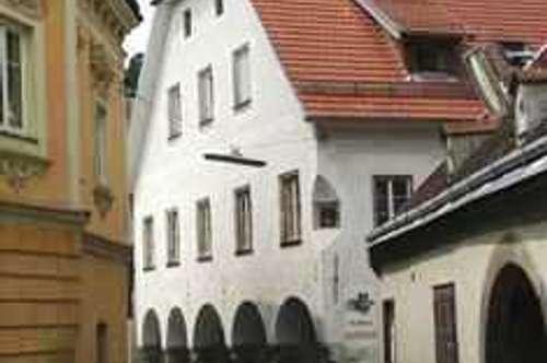 Weyer Althaus - Whg. Nr. I/E/1