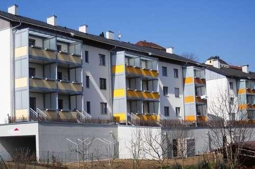 Grünburg VI - Whg. Nr. I/E/2 + TG 9