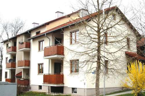 Nußbach - Whg. Nr. I/E/2 + Gar. 5