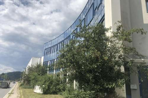 Gewerbeobjekt in Marbach an der Donau