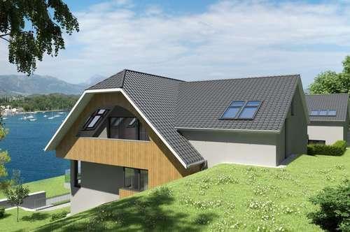 Premium - Wohnung mit Badeplatz am Attersee