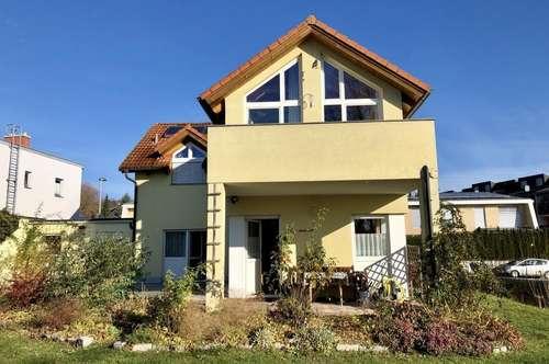 Schönes Einfamilienhaus in Freistadt