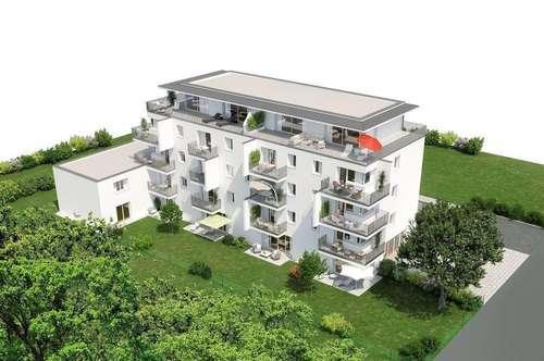 Schöne Single Stadtwohnung - Zentrum Spittal - Nähe Stadtpark