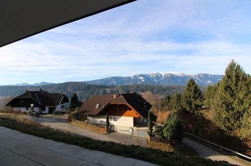Traumwohnung in Sonnen- See & Berg Panoramalage - eigener Badeplatz am See - Millstatt