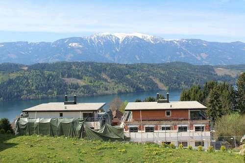 """Eigentumswohnung """"Berge, Sonne & See - Millstatt"""""""