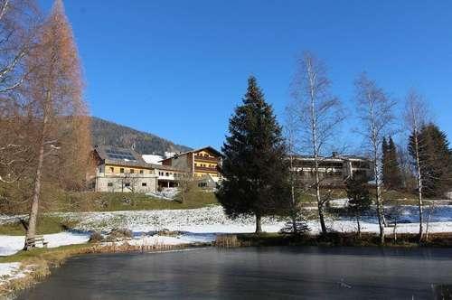 Landhotel in Panoramalage