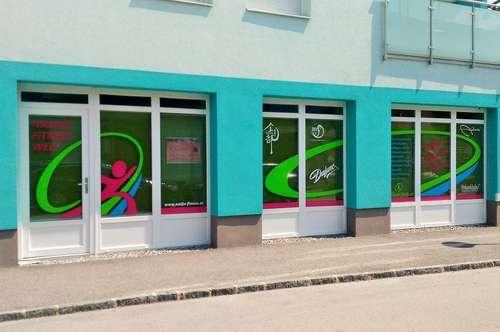 Geschäftslokal im Zentrum - Spittal / Drau