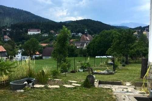 Entzückendes Einfamilienhaus mit viel Potential in Grünbach am Schneeberg AB SOFORT zu verkaufen!