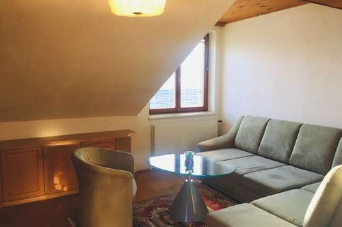 Gemütliche Kleinwohnung in Payerbach zu vermieten!