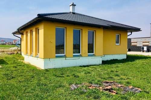 FÖRDERUNG und ERSTBEZUG! Haus im sonnigen Burgenland zu verkaufen