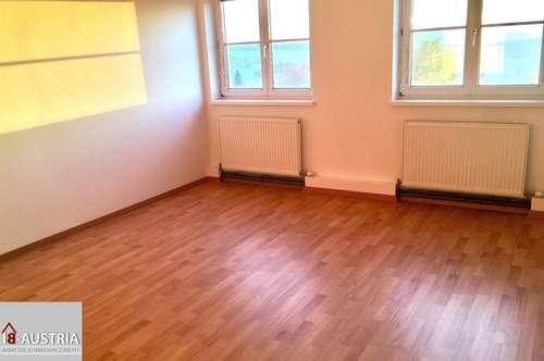 Lichtdurchflutete PROVISIONSFREIE Wohnung mit Garagenplatz in Wiesmath zu verkaufen