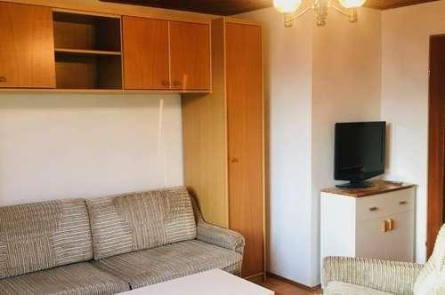 Entzückende Single-Wohnung in wunderschöner Lage in Payerbach zu vermieten!