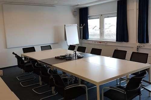 Büroräume einzeln oder gesamte Büroetage zu mieten (25 m2 bis 280 m2)