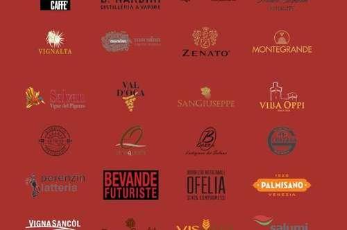 Franchise Café, Vinothek und italienisches Spezialitätengeschäft in Innsbruck