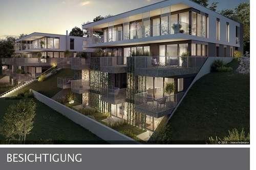 Einzimmerwohnung in Innsbruck-Hötting