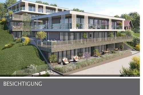 Geräumige Fünfzimmer-Penthousewohnung in Innsbruck-Hötting