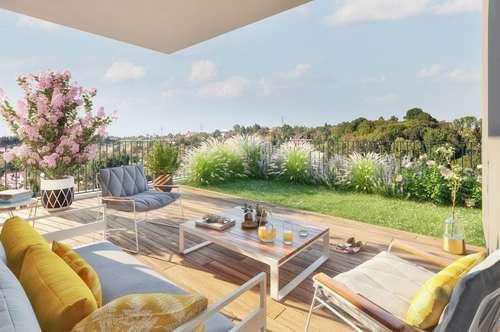 Projekt Am Ragnitzbach -Top 07 Penthouse