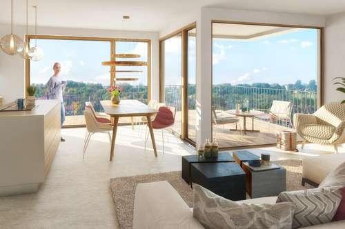 Projekt Am Ragnitzbach -Top 05 Penthouse