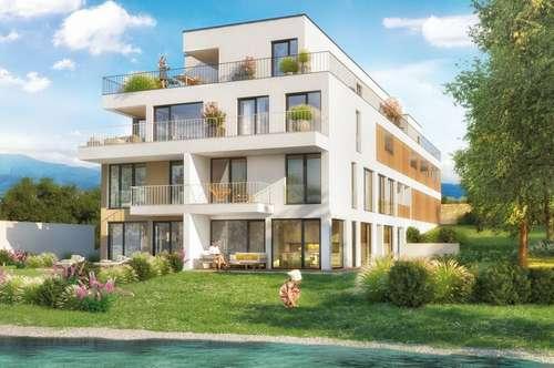 Projekt Am Ragnitzbach -Gartenmaisonette