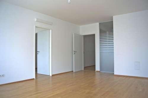16EAST - Willkommen zu Hause! Moderne Neubauwohnung - 2 Zimmer, begehbarer Schrankraum, unbefristete Vermietung - nächst Auer-Welsbach-Park