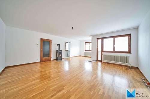 GERSTHOF, nahe Türkenschanzpark: Geräumige 2 Zimmer-Neubauwohnung im obersten Stockwerk