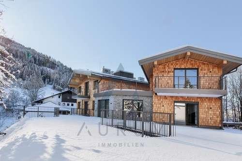 Neubau: Exklusives Designer Townhouse am Schwarzsee