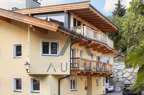 Rarität: Neuwertiges Stadthaus