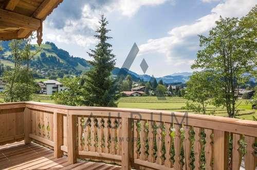 Exklusive Landhausvilla in AAA-Lage mit Ausblick