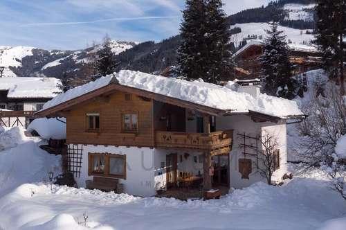 Tiroler Landhaus in sonniger Ruhelage mit Panoramablick