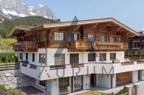 Großzügiges Landhaus in Sonnenlage mit Kaiserblick