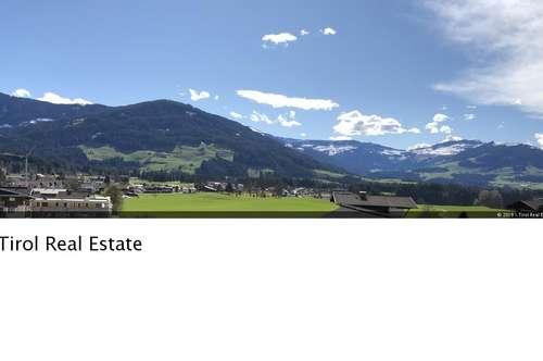 Familienapartment in TOP-Lage von Westendorf