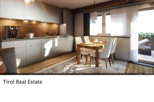 Ferienapartment in Westendorf - smartes Anlage Investment