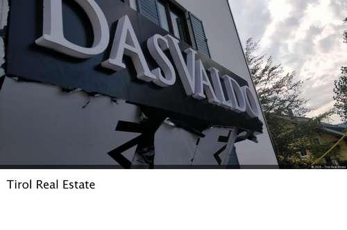 Ferienanlage als Investment DAS VALDO Seefeld