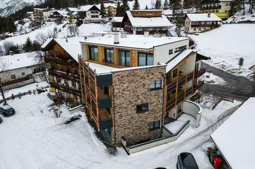Anspruchsvolles Apartment als solide Kapitalanlage in Mösern bei Seefeld