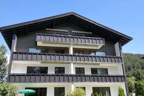 Neue Ferienanlage als Investment DAS VALDO Seefeld