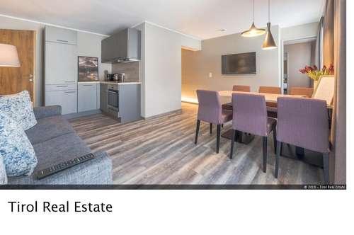3 Zimmer Penthouse in Seefeld - Kapitalanlage