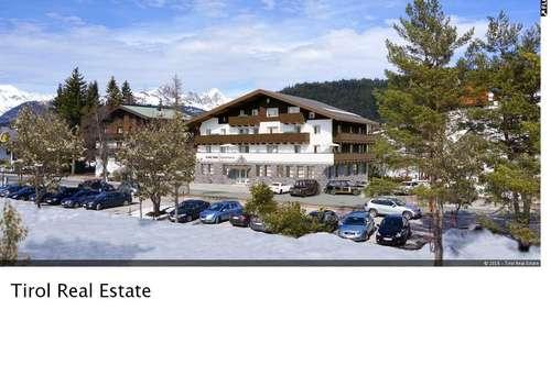 Kapitalanlage Seefeld - LakeSide Apartments