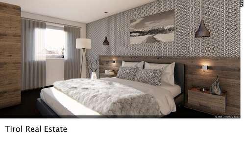3 Zimmer Penthouse in Seefeld - Seeblick - Kapitalanlage