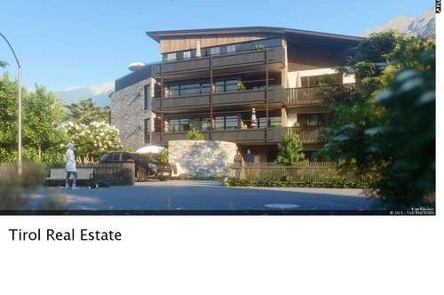 Anlegerprojekt mit Freizeitwohnsitzen in Mösern